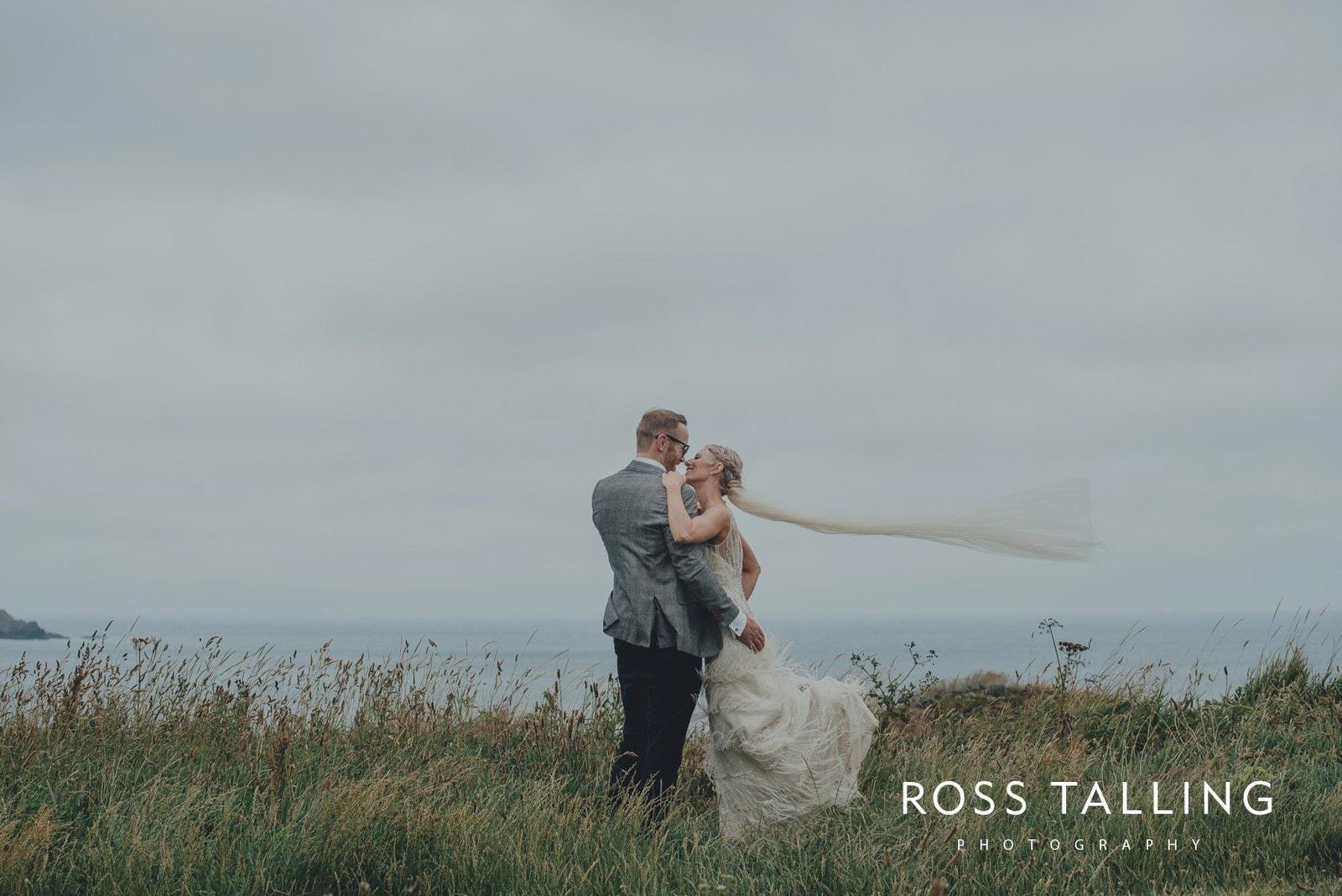 Steff & Lee Wedding Photography Cornwall_0147