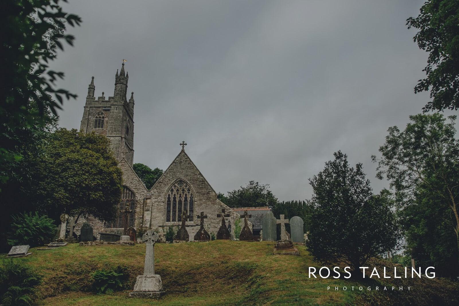 Steff & Lee Wedding Photography Cornwall_0057