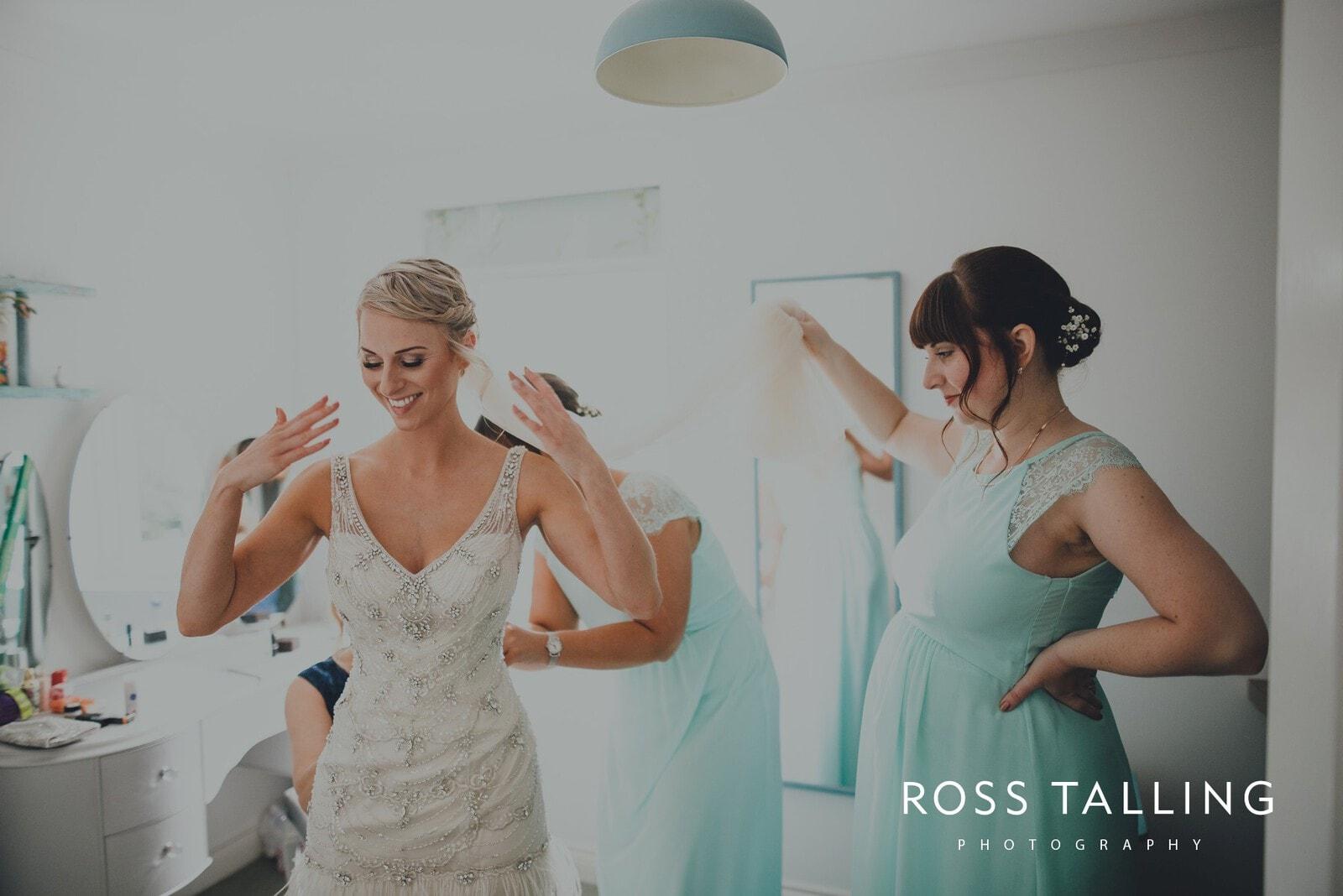 Steff & Lee Wedding Photography Cornwall_0043