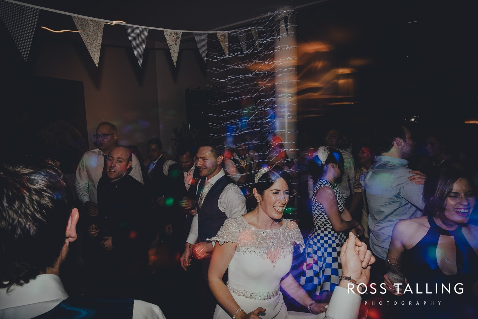 Fowey Hall Wedding Photography Cornwall-218