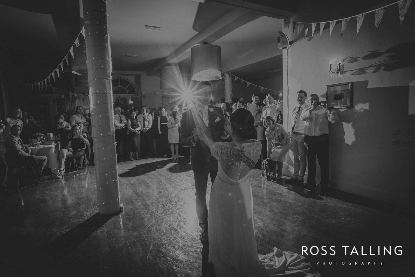 Fowey Hall Wedding Photography Cornwall-209