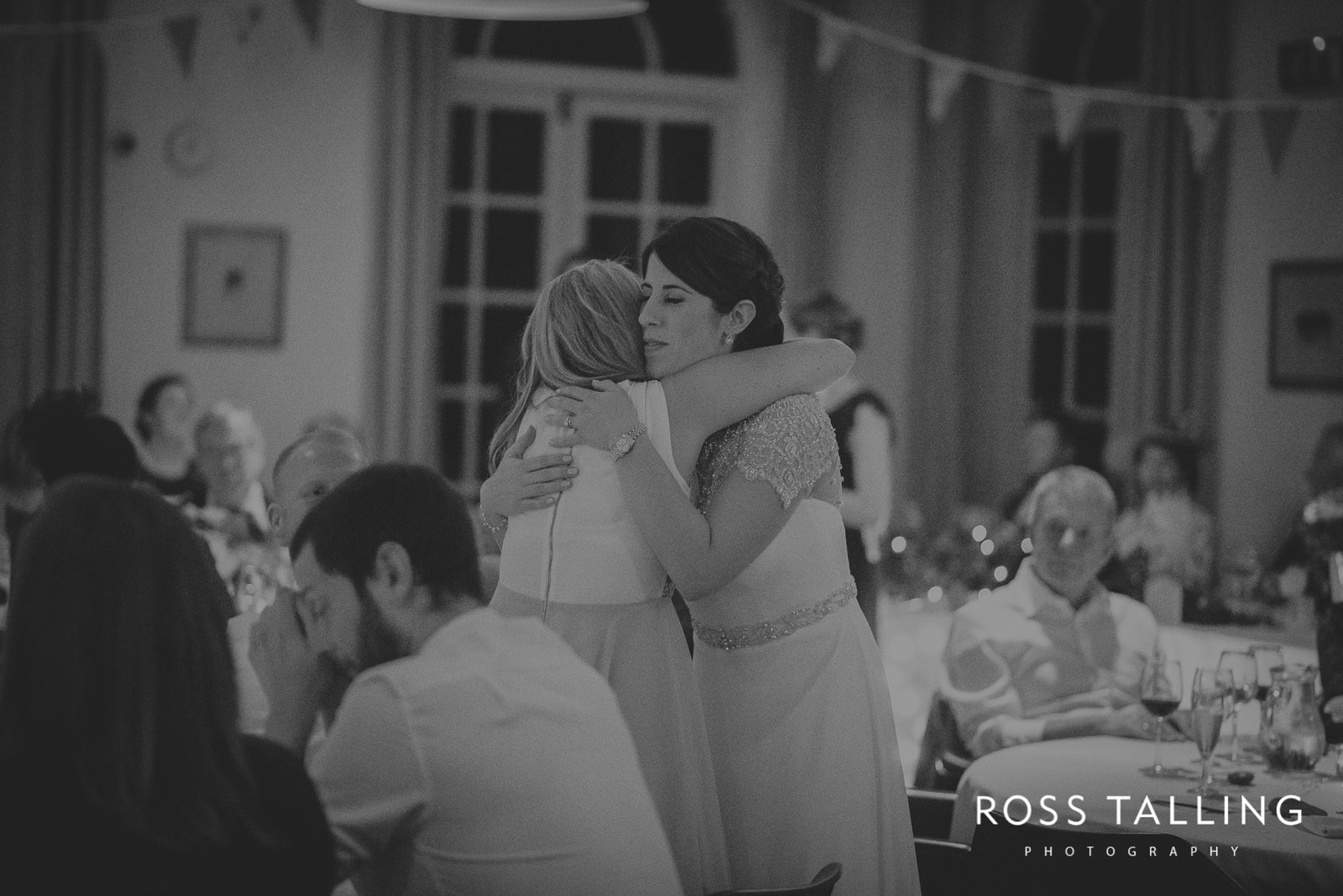 Fowey Hall Wedding Photography Cornwall-179
