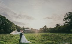 Nancarrow Farm Wedding Photography | Bridget & Chris