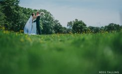Sussex Wedding Photography | Sophie & Liam