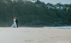 Carbis Bay Hotel Wedding Photography Cornwall | Alex & Lauren