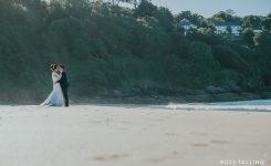 Carbis Bay Hotel Wedding Photography Cornwall | Alex & Lauren