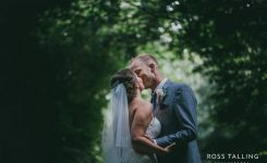 Trevenna Barns Wedding Photography | Alesi & Niels
