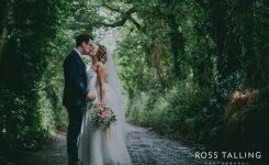 Nancarrow Farm Wedding Photography | Jess and Andy