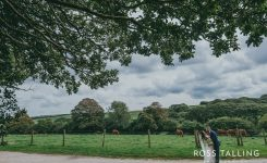 Nancarrow Farm | Jenna & Paul