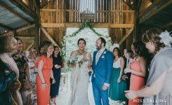 Nancarrow Farm Wedding Photography | Hazel & Steve