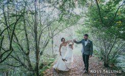 The Green Cornwall Wedding Photography | Sarah & Deano