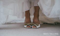 Burncoose House Wedding Photography | Emily & Adam