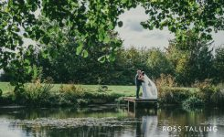 Dewsall Court Wedding Photography | Francesca & Ed