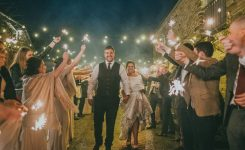 Nancarrow Farm Wedding Photography | Charlotte and Dan