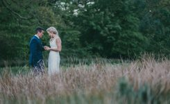 Jess and Dan's Nancarrow Farm Wedding Photography