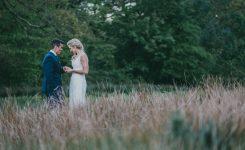 Jess and Dan's Nancarrow Farm Wedding Photography
