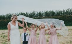Ellen & Marek's Falmouth Wedding Photography