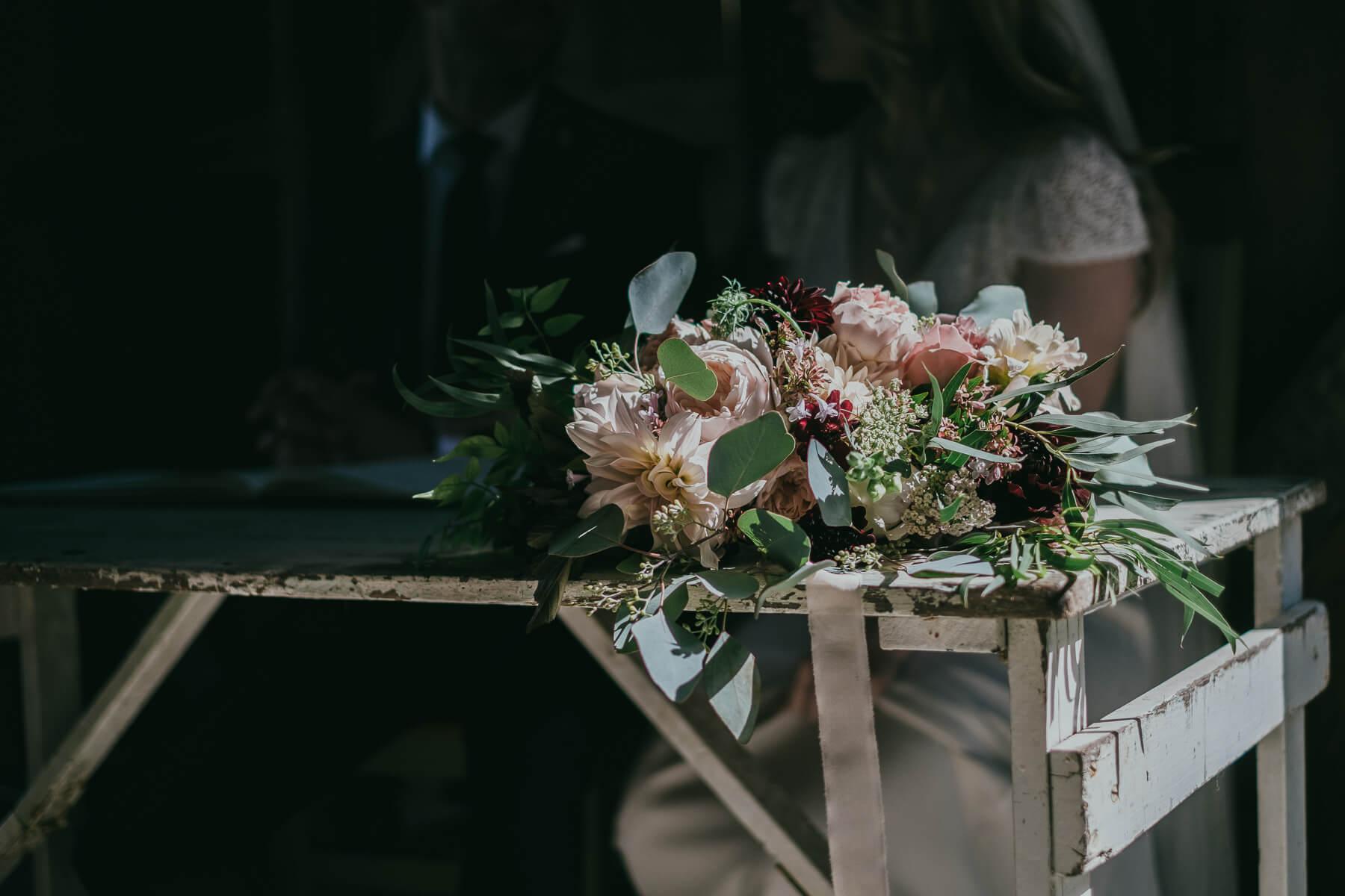 Nancarrow Farm Wedding | Emma & Max