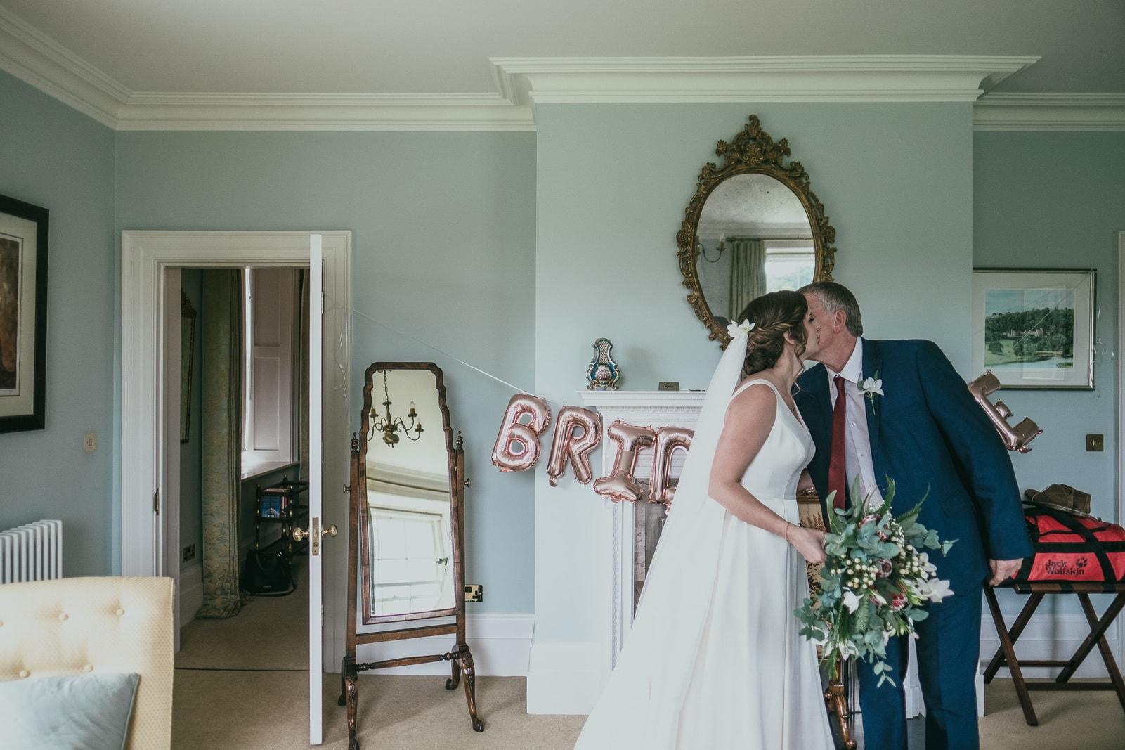 Caerhays Castle Wedding Photography