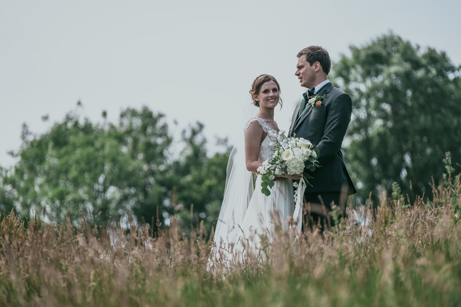 Wedding Photography at The Green