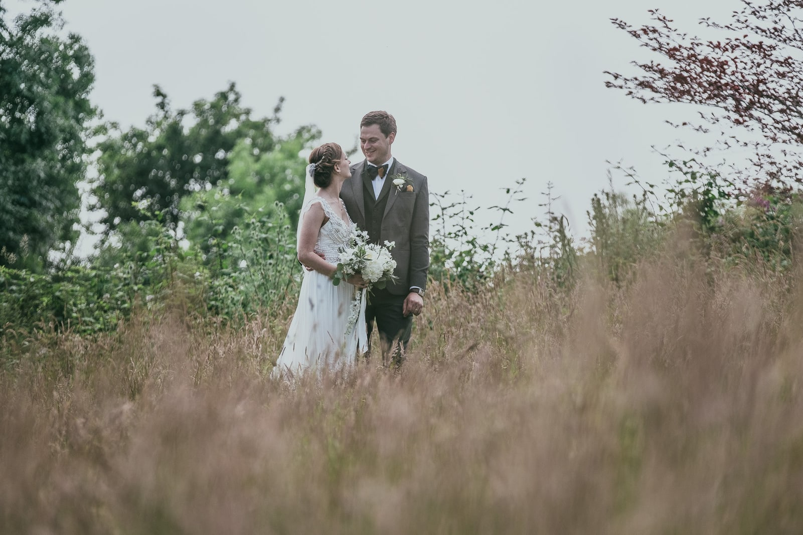 Wedding Photography at The Green Cornwall | My 200th Wedding!